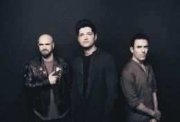The Script UK & Ireland Tour - EXTRA DATE