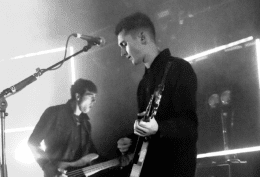 The Sherlocks – O2 Institute 2 Birmingham – 23 February