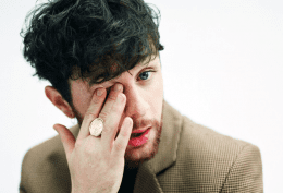 Tom Grennan Releases New Music