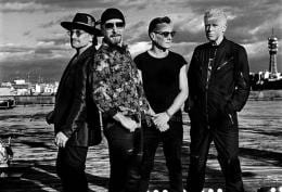 U2 October Tour Dates - EXTRA DATES