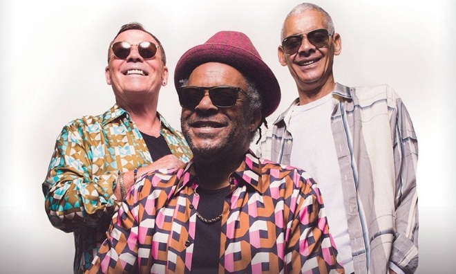 ub40 forest live