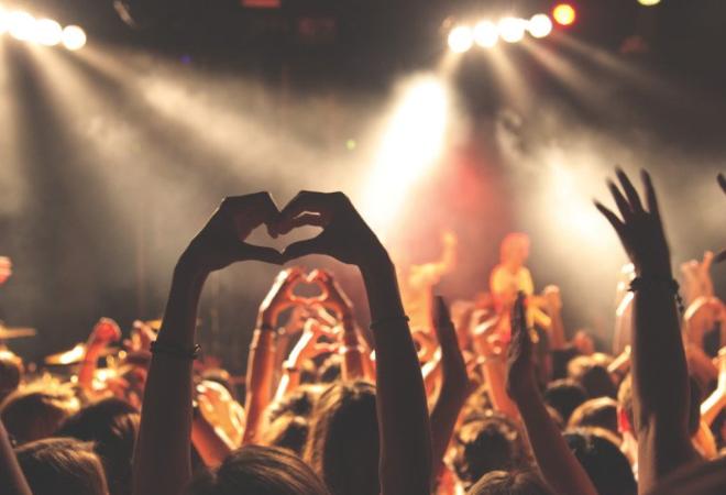Valentine's Day Music Gift Ideas