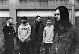 While She Sleeps Share New Song 'Haunt Me'