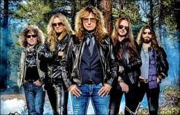 Whitesnake do Deep Purple