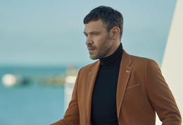 An Evening With Will Young UK Tour