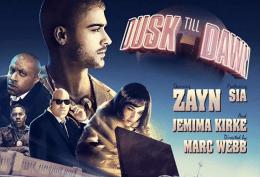 Zayn 'Dusk Till Dawn' Featuring Sia